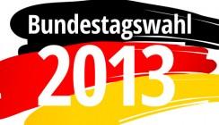 Wen würden Sie wählen, wenn heute Bundestagswahl wäre?