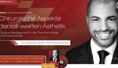 """Seminar """"Chirurgische Aspekte der rot-weißen Ästhetik"""""""
