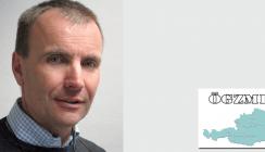 Dr. Walter Keidel zum ÖGZMK-Präsidenten gewählt