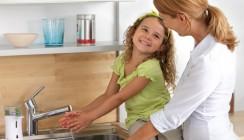 Hygienestudie entlarvt Deutsche als Putzmuffel