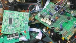 Handelspflichten für Elektrogeräte