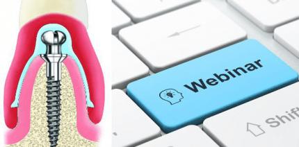 Webinar: Intensivkurs erklärt Fixierung von Totalprothesen