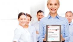 Bedeutung der Website für die Personalsuche