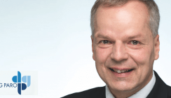 Prof. Christof Dörfer übernimmt: Wechsel im Vorstand der DG PARO