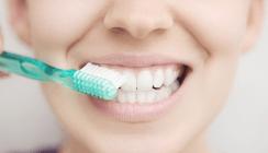 Zahnbürste alle drei Monate auswechseln