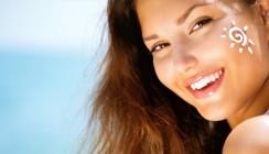 Lachen ist die schönste Art, die Zähne zu zeigen