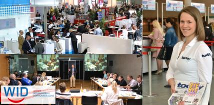 WID: Österreichs größtes Dentalforum hieß Teilnehmer willkommen
