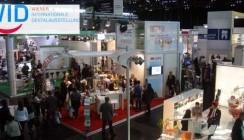 Forum und Hands-on-Workshops auf der WID 2013