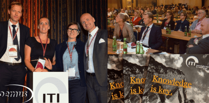 Donaumetropole Wien heißt 2. ITI Kongress Österreich willkommen
