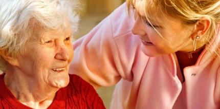 Richtiger Umgang mit demenzkranken Patienten