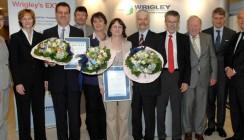 Wrigley Prophylaxe Preis 2011 verliehen