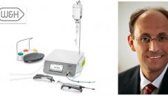 Neues Chirurgiegerät bringt mehr Sicherheit in der Implantologie