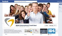 """BEGO International Youth Boat"" auf Facebook"