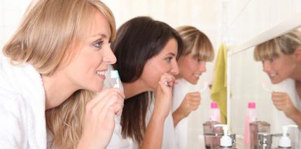 Jeder fünfte Deutsche ist beim Zähneputzen unsicher