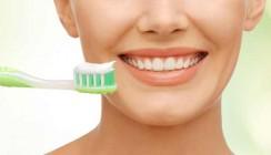 Zahnpflege beugt auch Krebs vor