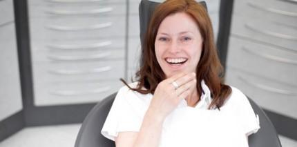 Gesundheitstraining verbessert die parodontale Entzündung