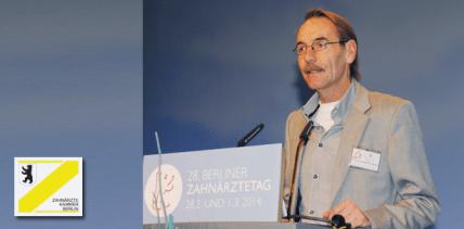 """Berliner Zahnärztetag 2014: """"Endodontie braucht Technik – und Zeit"""""""