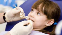 Studie untersucht angstfreie Zahnbehandlung von Kindern