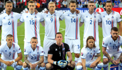 Trainer und Zahnarzt: Dieser Isländer trifft den Nerv der EM-Gegner