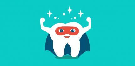 Schusssichere Zähne retten Südafrikaner das Leben