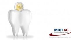 15 Fakten über Zahnersatz, die Sie kennen sollten