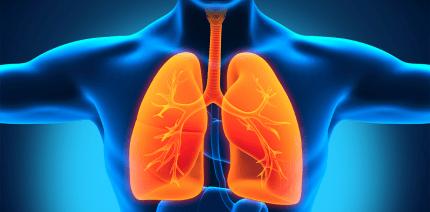 Gute Mundhygiene mindert Risiko einer Lungenentzündung