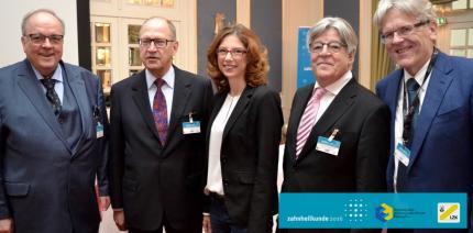 300 begeisterte Teilnehmer beim Zahnärztetag Rheinland-Pfalz