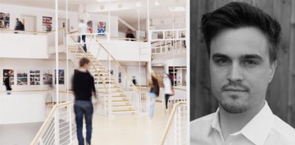 Student der Zahnmedizin gewinnt Preis für Frontzahn-Wiederaufbau