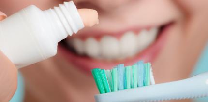 Zugeputzt: Zahnpasta gleicht Vitamin B12-Mangel aus