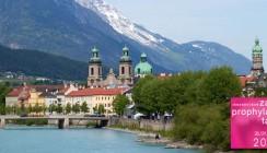 25 Jahre Innsbrucker Zahn-Prophylaxetage
