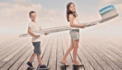 Österreicher gehen beim Zähneputzen am liebsten spazieren