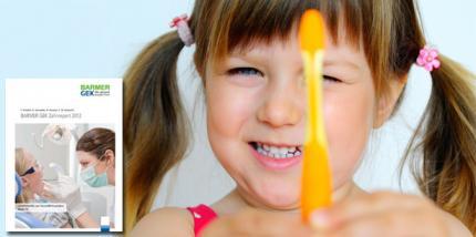 Zahnreport 2012 offenbart Lücken in der Prophylaxe