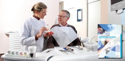 Zahnreport 2014: Deutliches Ost-West-Gefälle bei der Prophylaxe