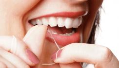 Zahnseide: Kommt sie im Mund falsch zum Einsatz?