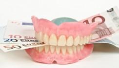 Zahnzusatzversicherung erstattet nicht immer alle Kosten