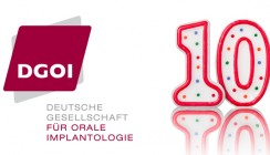 10 Jahre DGOI – Happy Birthday!