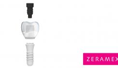 Restaurationen für ZERAMEX® P6 digital gestalten