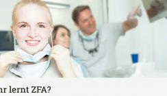 ZFA like it: Auszubildende werben für ihr Berufsbild
