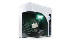 "Desktop-Scanner ""Zfx Evolution plus"""