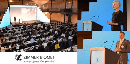Zimmer Biomet Implantologie Tage 2016
