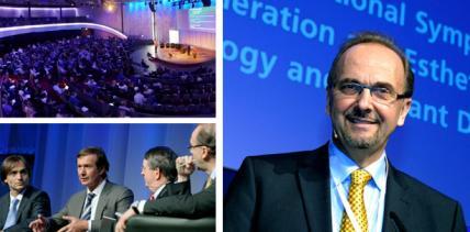 Bern: Parodontologie trifft auf Implantologie