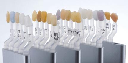 Die optische Farbanalyse und deren Umsetzung
