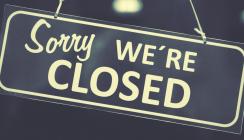 So viele Zahnarztpraxen waren 2016 insolvent