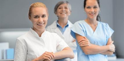 Frauen prägen die Zukunft der Zahnmedizin