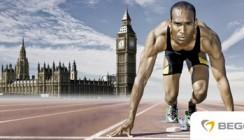 Olympia 2012: BEGO zum sechsten Mal als Dentalpartner vor Ort