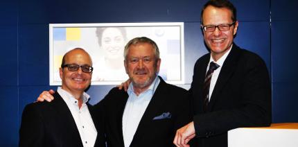 Wechsel beim Berufsverband: ZZB mit neuem Vorsitzenden