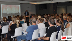 3M Health Care Academy: Innovatives vom Abformweltmeister