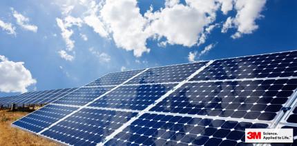 3M erzielt Fortschritte im Bereich Klimaschutz und Ressourcenschonung