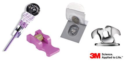 Bewährte Kombi: Hygienische Behandlung mit vorbeschichteten Brackets
