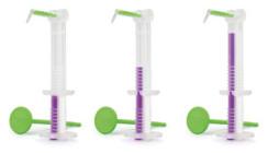 3M Intra-oral Syringe Einwegspritzen
